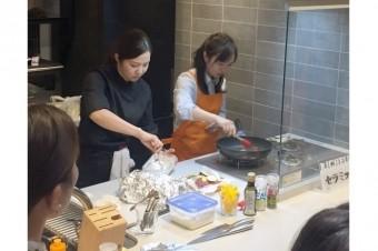 LIXILショールーム名古屋のセミナー