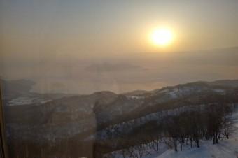 初めての北海道